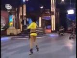 R'n'B и танец живота