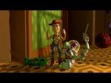 Киноляпы и интересные факты - История игрушек, 1 и 2